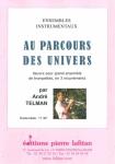 PARTITION AU PARCOURS DES UNIVERS