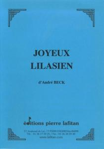 OEUVRE JOYEUX LILASIEN