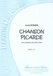 PARTITION CHANSON PICARDE