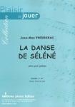 PARTITION LA DANSE DE SÉLÉNÉ