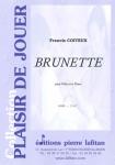 PARTITION BRUNETTE