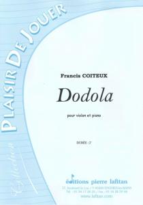 PARTITION DODOLA