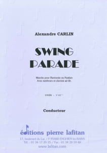 OEUVRE SWING PARADE