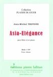 PARTITION ASIA-ÉLÉGANCE