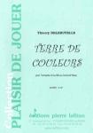 PARTITION TERRE DE COULEURS