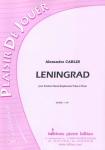PARTITION LENINGRAD (SAXHORN BASSE)