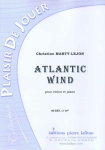 PARTITION ATLANTIC WIND