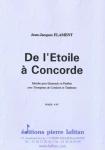 OEUVRE DE L'ETOILE A CONCORDE