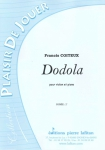 PARTITION DODOLA
