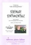 PARTITION SÉRÉNADE SENTIMENTALE