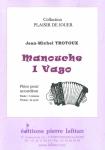 PARTITION MANOUCHE I VAGO