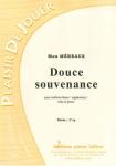 PARTITION DOUCE SOUVENANCE