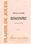 PARTITION RENCONTRE