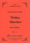 """PARTITION """"PETITES MARCHES"""""""