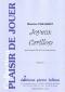 PARTITION JOYEUX CARILLON (TROMPETTE)