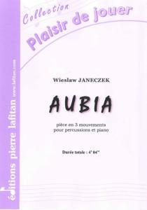 PARTITION AUBIA