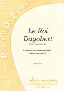 PARTITION LE ROI DAGOBERT