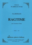 PARTITION RAGTIME (TROMBONE)