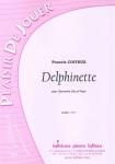 PARTITION DELPHINETTE