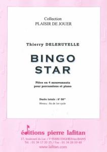 PARTITION BINGO STAR