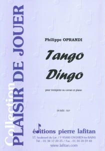 PARTITION TANGO DINGO