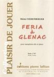 PARTITION FERIA A GLENAC