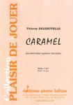 PARTITION CARAMEL (SAXHORN BASSE-TUBA)