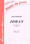 PARTITION JOHAN (COR)