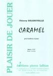 PARTITION CARAMEL (HAUTBOIS)