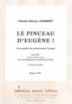 PARTITION LE PINCEAU D'EUGÈNE !