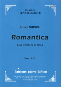 PARTITION ROMANTICA