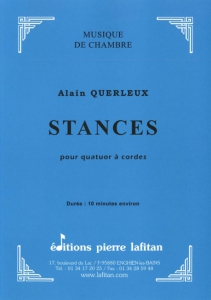 OEUVRE STANCES