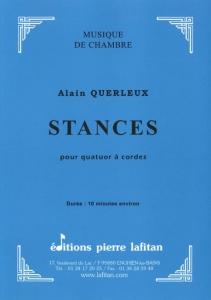 PARTITION STANCES