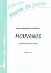 PARTITION MOUVANCE (SAXHORN ALTO)