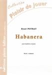 PARTITION HABANERA (RP, HAUTBOIS)