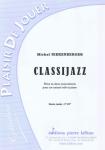 PARTITION CLASSIJAZZ (COR)