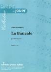 PARTITION LA BANCALE (FLÛTE)