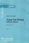 PARTITION YANG-TSÉ-KIANG (BASSES STANDARDS)