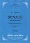 PARTITION SONATE (BASSON)