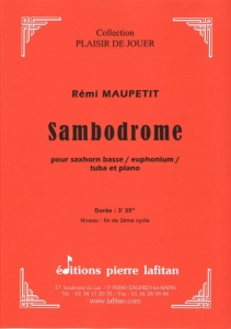 PARTITION SAMBODROME