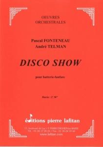 PARTITION DISCO SHOW