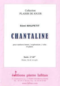 PARTITION CHANTALINE