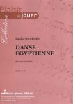 PARTITION DANSE EGYPTIENNE (BASSES STANDARDS)
