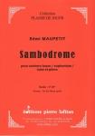PARTITION SAMBODROME