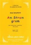 PARTITION AM STRAM GRAM