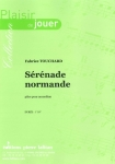 PARTITION SÉRÉNADE NORMANDE (BASSES STANDARDS)