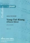 PARTITION YANG-TSÉ-KIANG (BASSES CHROMATIQUES)
