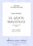 PARTITION LE GÉNIE MALICIEUX (COR)