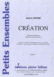 OEUVRE CRÉATION (S. DOYEN)