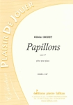 PARTITION PAPILLONS